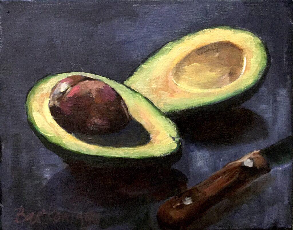 140921_Bas Konings Avocado 24x30